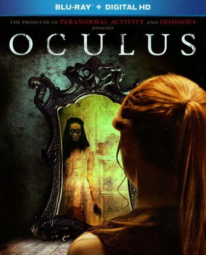 Oculus [Includes Digital Copy] [Blu-ray] [2013] 7158058