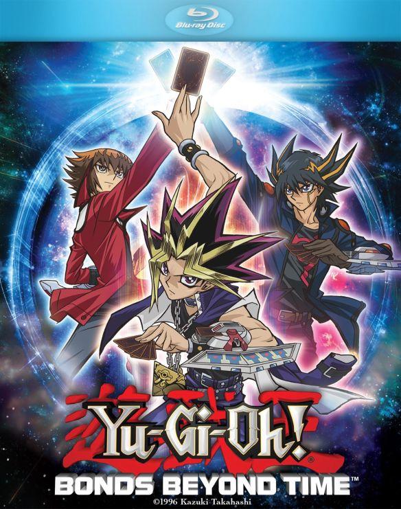 Yu-Gi-Oh!: Bonds Beyond Time [Blu-ray] [2010] 7161197