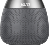 Jam HX-P250GY Replay Bluetooth Wireless Speaker Gray