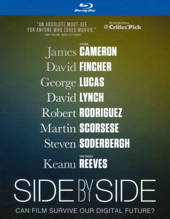 Side by Side [Blu-ray] [2012] 7175103