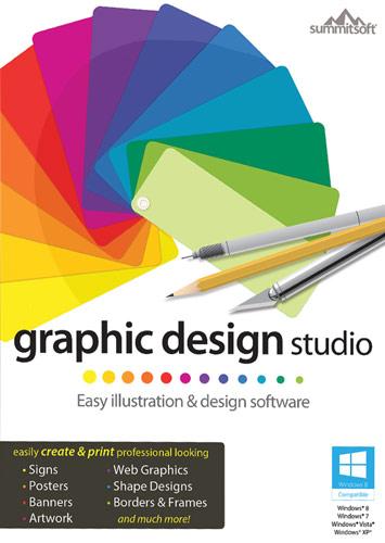 Graphic Design Studio...
