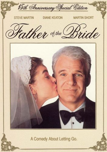 Father of the Bride [15th Anniversary] [DVD] [1991] 7183932