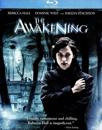 The Awakening [Includes Digital Copy] [UltraViolet] [Blu-ray] [2011] 7184061
