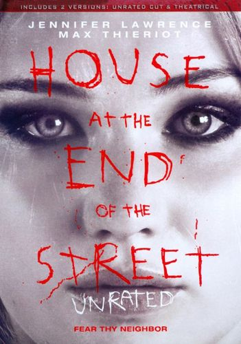 House at the End of the Street [DVD] [2012] 7187086