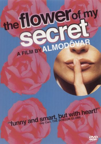 The Flower of My Secret [DVD] [1995] 7223578