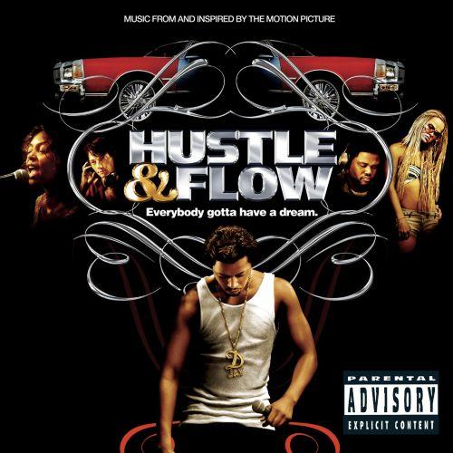 Hustle & Flow [CD] [PA] 7246116