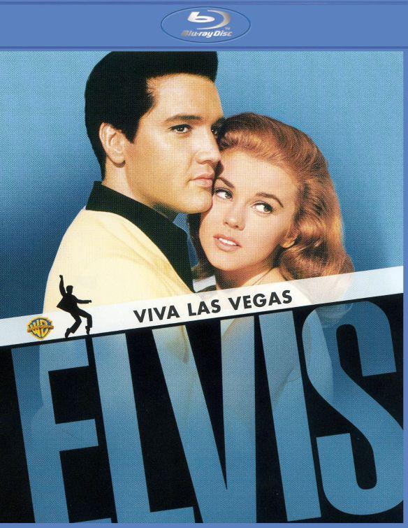 Viva Las Vegas [Blu-ray] [1964] 7251066