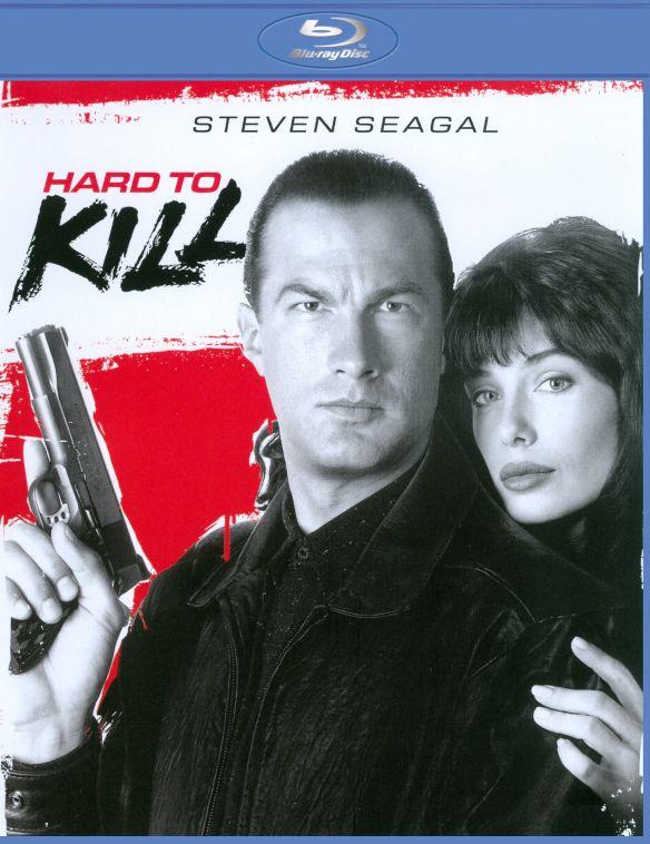 Hard to Kill [Blu-ray] [1990] 7260189