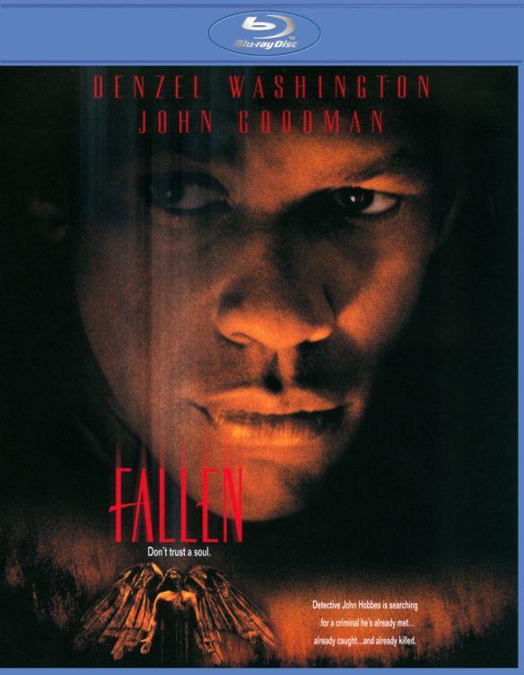 Fallen [Blu-ray] [1998] 7260198
