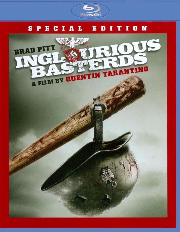 Inglourious Basterds [Blu-ray] [2009] 7262105