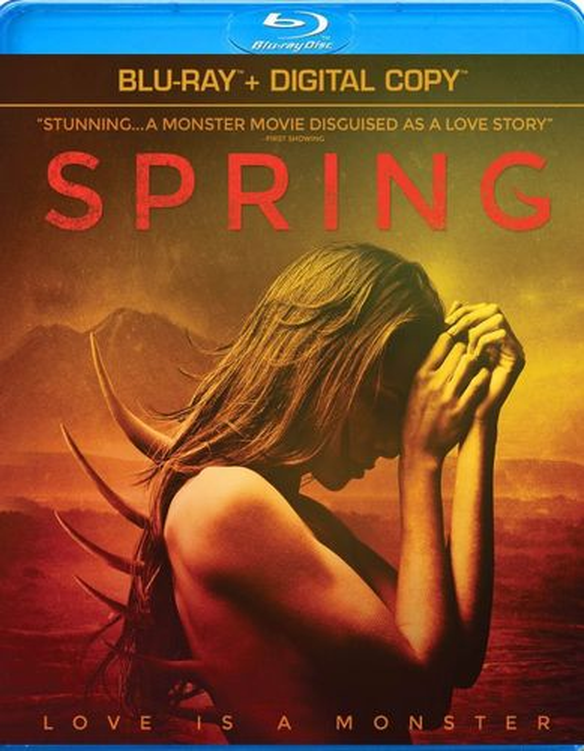 Spring [Blu-ray] [2014] 7263112