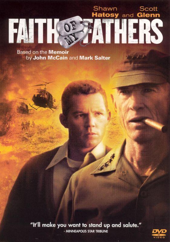 Faith of My Fathers [DVD] [2005] 7282843