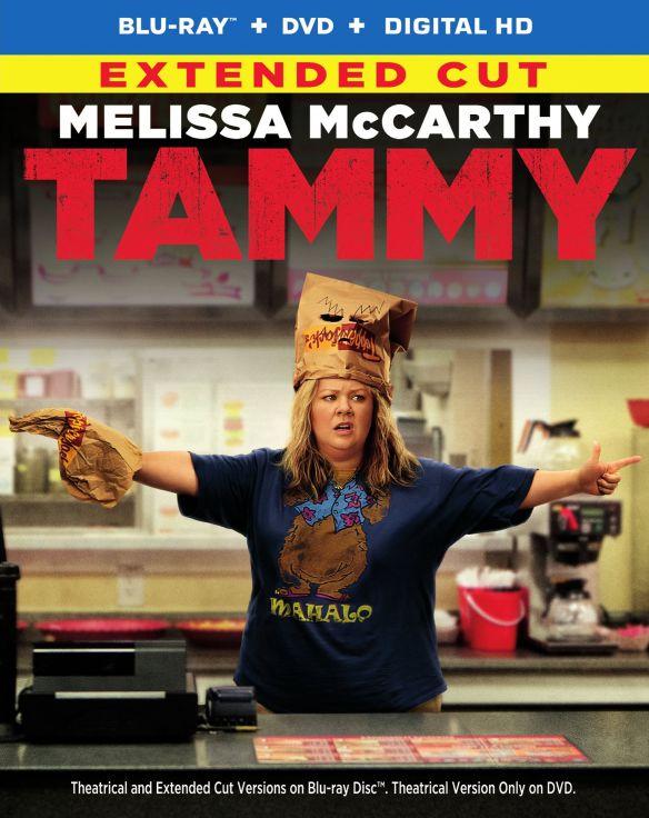 Tammy [Blu-ray] [2014] 7297163