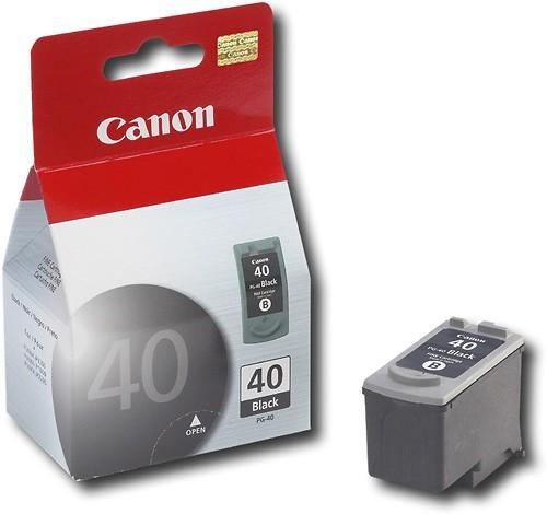 Canon - 40 Standard Capacity...