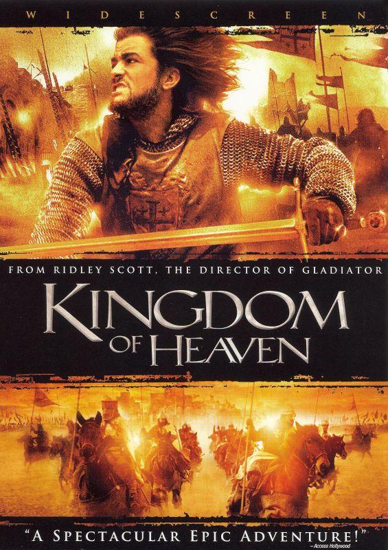 Kingdom of Heaven [WS] [2 Discs] [DVD] [2005] 7320883