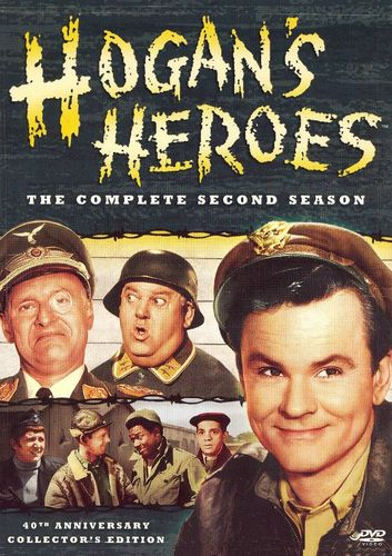 Hogan's Heroes: The Complete Second Season - 40th Anniversary Collection [DVD] 7324772