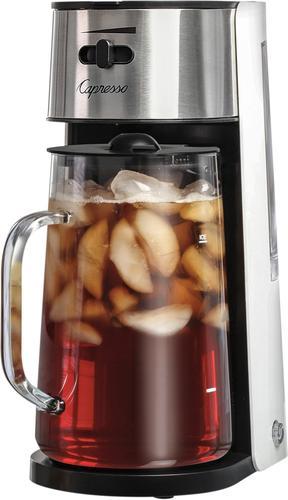 Capresso Iced Tea Maker with Glass Pitcher - 624.02