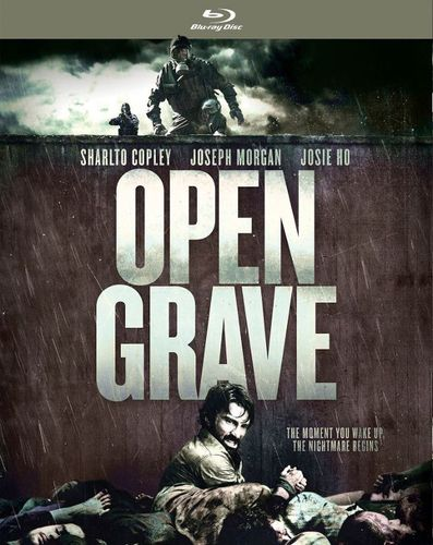 Open Grave [Blu-ray] [2013] 7338016
