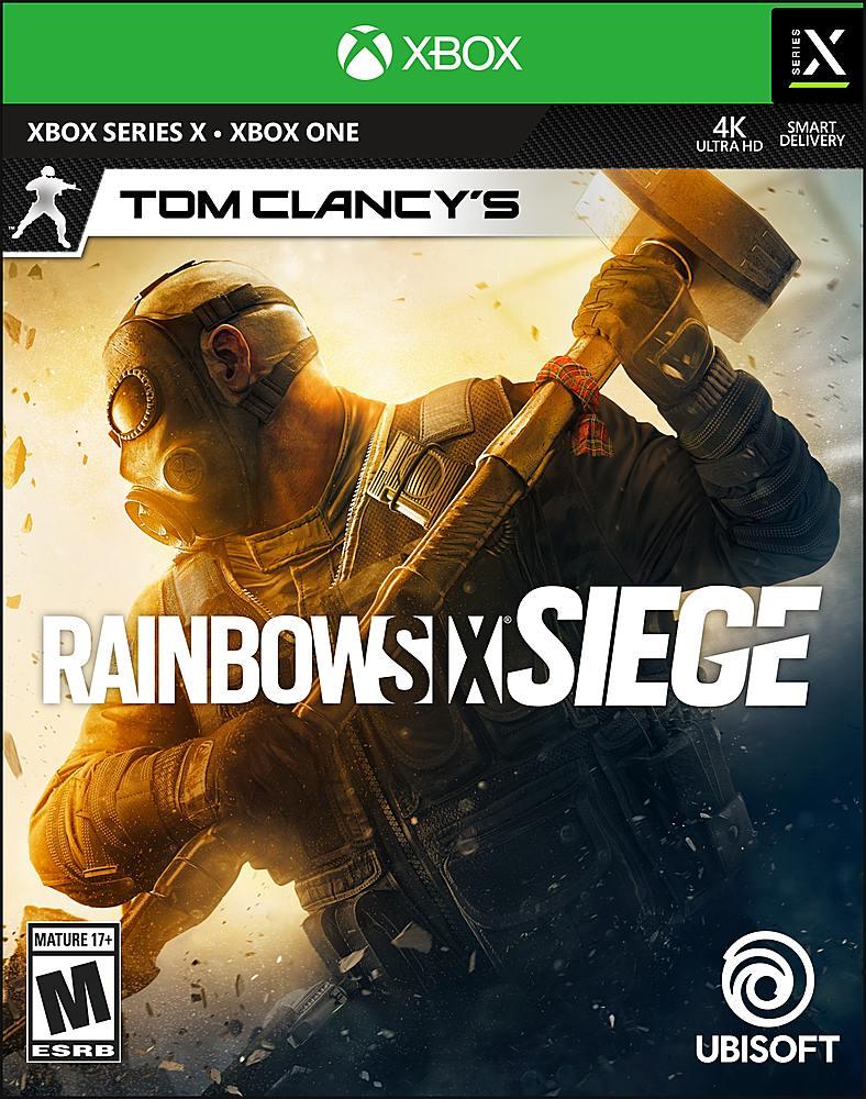 Tom Clancy's Rainbow Six Siege Xbox One UBP50400983