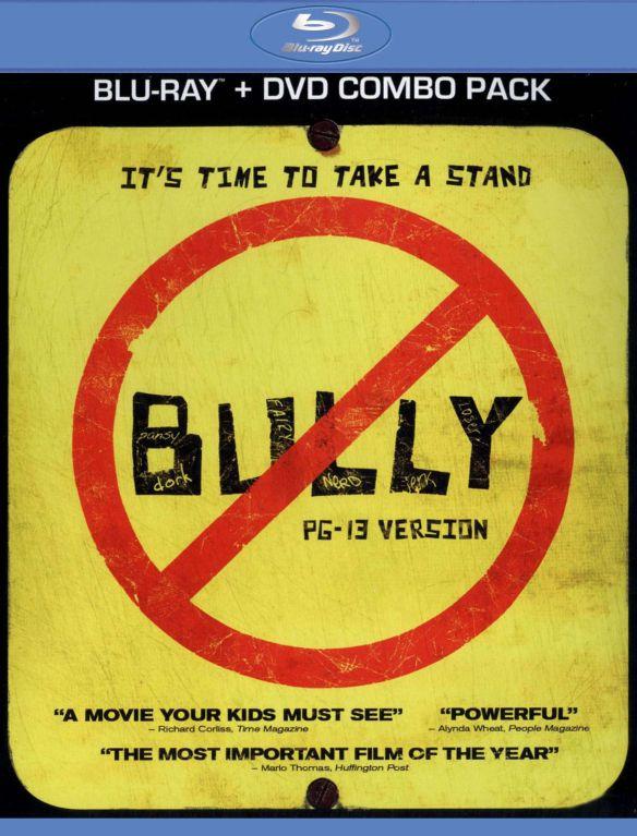 Bully [2 Discs] [Blu-ray/DVD] [2011] 7364102