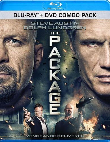 The Package [Blu-ray] [2012] 7414055