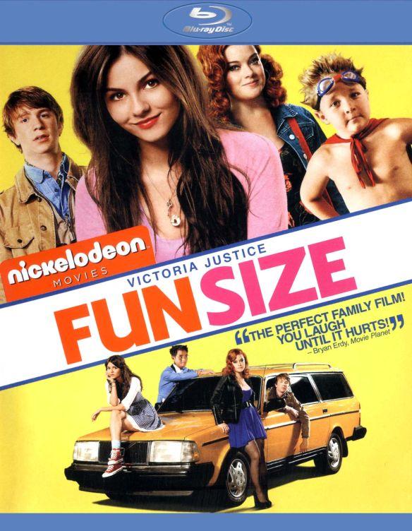 Fun Size [Blu-ray] [2012] 7423202