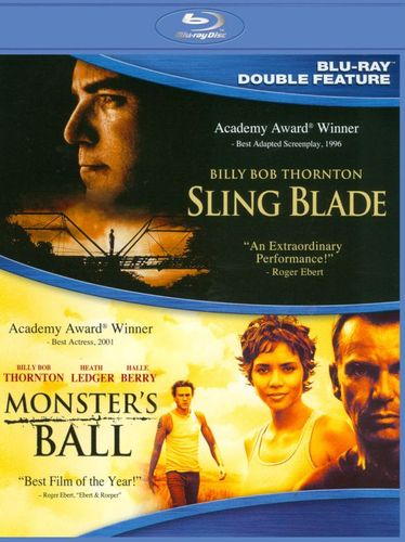 Sling Blade/Monster's Ball [2 Discs] [Blu-ray] 7428561