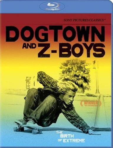 Dogtown and Z-Boys [WS] [Blu-ray] [2001] 7433001