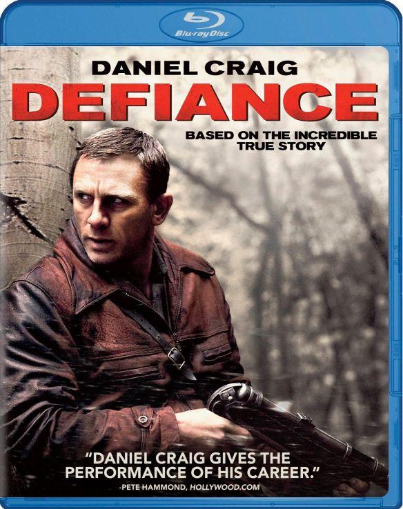 Defiance [Blu-ray] [2008] 7444231