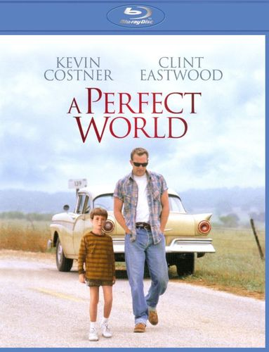 A Perfect World [Blu-ray] [1993] 7459233