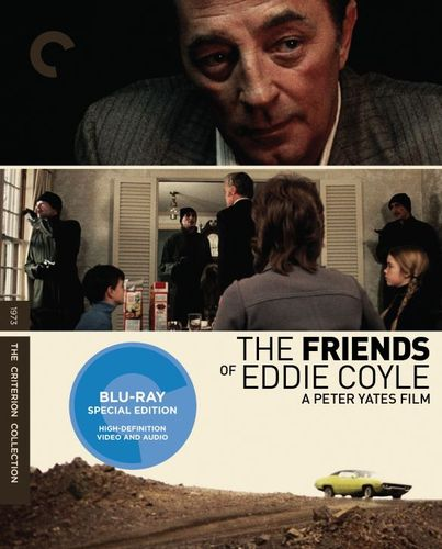 The Friends of Eddie Coyle [Criterion Collection] [Blu-ray] [1973] 7479493