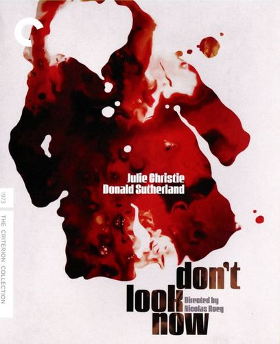 Don't Look Now [Criterion Collection] [Blu-ray] [1973] 7479619