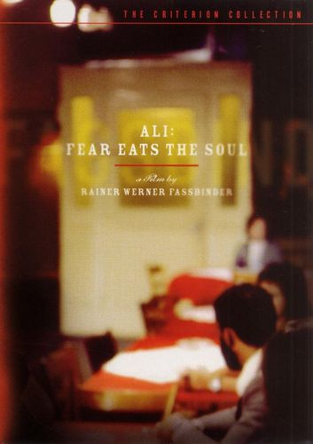 Ali: Fear Eats the Soul [Criterion Collection] [DVD] [1974] 7502561