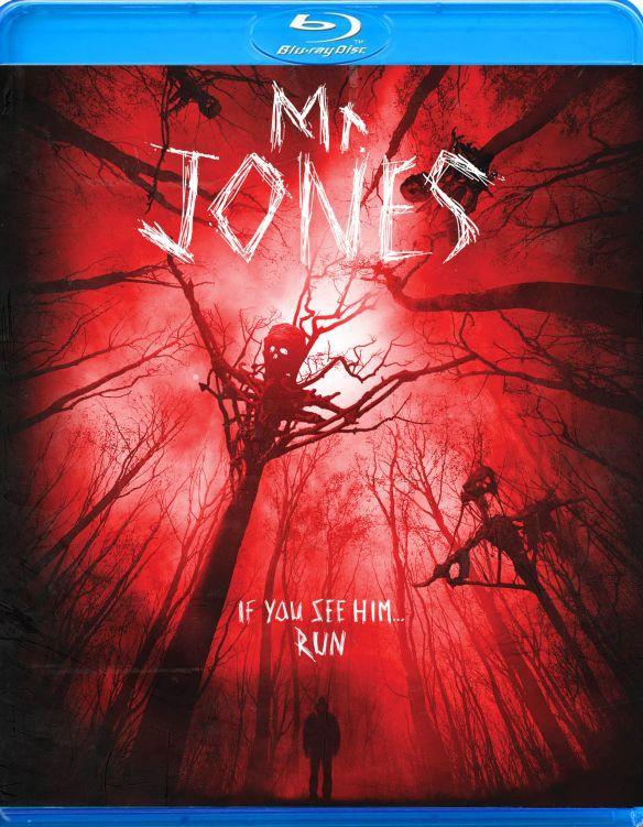 Mr. Jones [Blu-ray] [2013] 7539013
