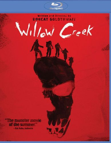 Willow Creek [Blu-ray] [2013] 7543015