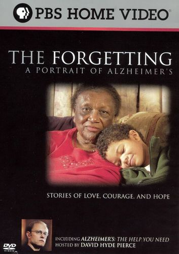The Forgetting: A Portrait of Alzheimer's [DVD] [2003] 7545962
