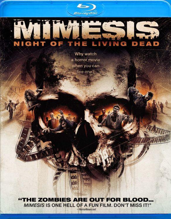 Mimesis [Blu-ray] [2011] 7550064