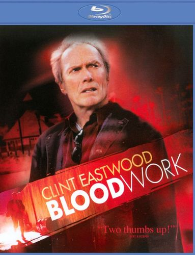 Blood Work [Blu-ray] [2002] 7553043