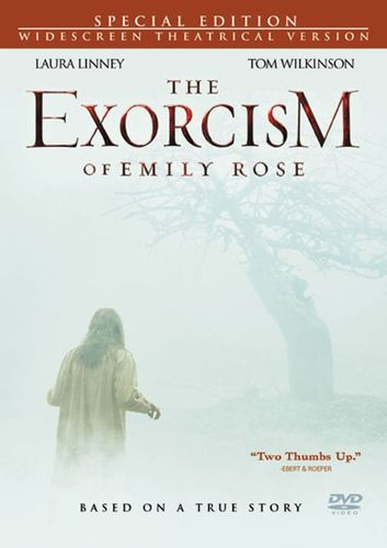The Exorcism of Emily Rose [DVD] [2005] 7561989