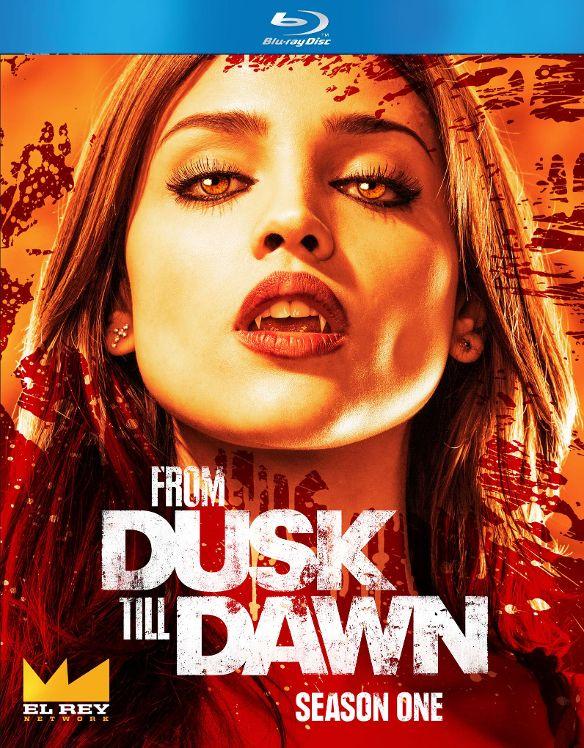 From Dusk Till Dawn: Season 1 [3 Discs] [Blu-ray] 7566065