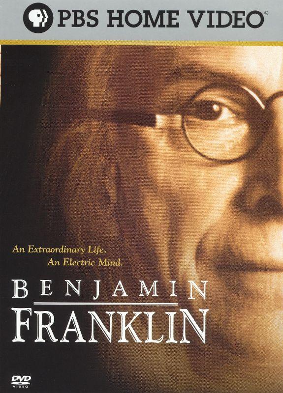 Benjamin Franklin [DVD] [2002] 7590234