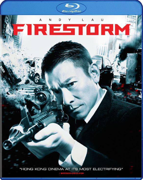 Firestorm [Blu-ray] [2013] 7595002