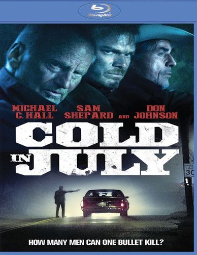 Cold in July [Blu-ray] [2014] 7595153