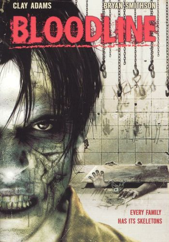 Bloodline [DVD] [2004] 7601909