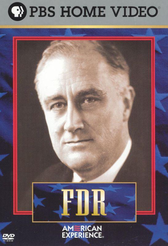 FDR [2 Discs] [DVD] 7603952