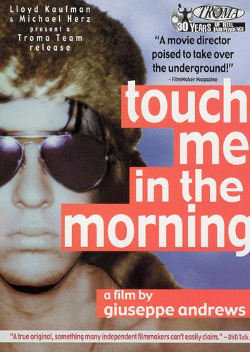 Touch Me in the Morning [DVD] [2005] 7604997