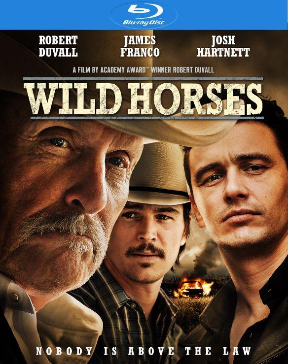 Wild Horses [Blu-ray] [2015] 7613099