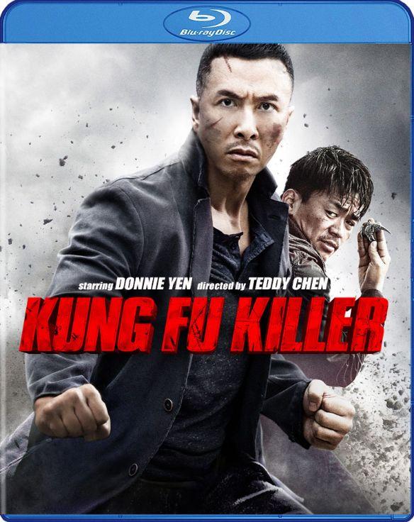 Kung Fu Killer [Blu-ray] [2014] 7613387