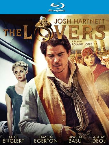 The Lovers [Blu-ray] [2015] 7613429