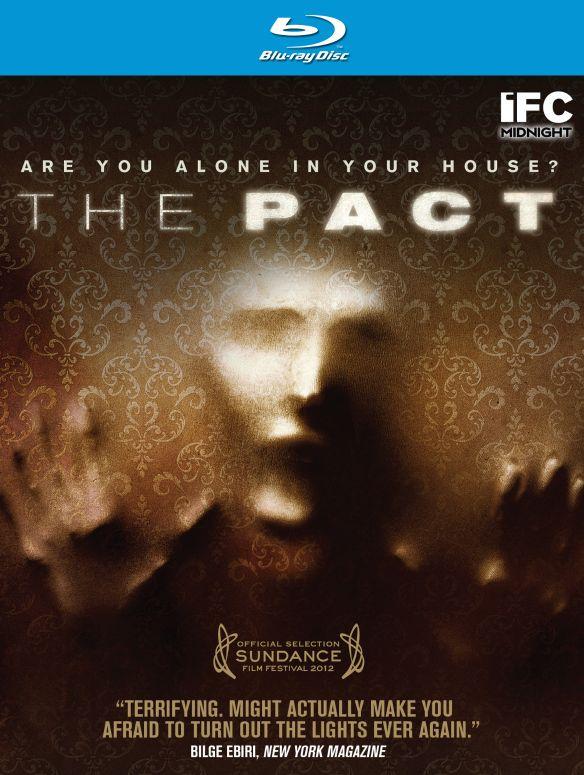 The Pact II [Blu-ray] [2014] 7613438